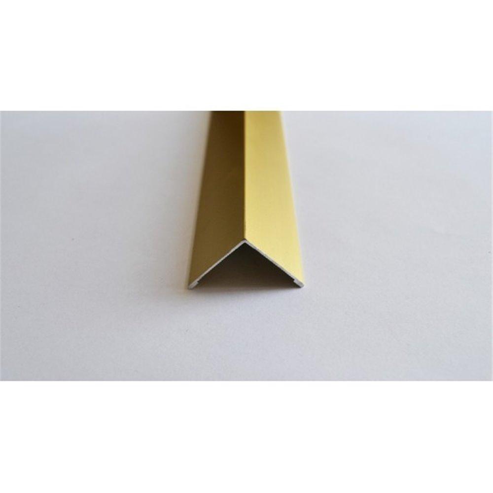 Kątownik złoty 25x25 300cm