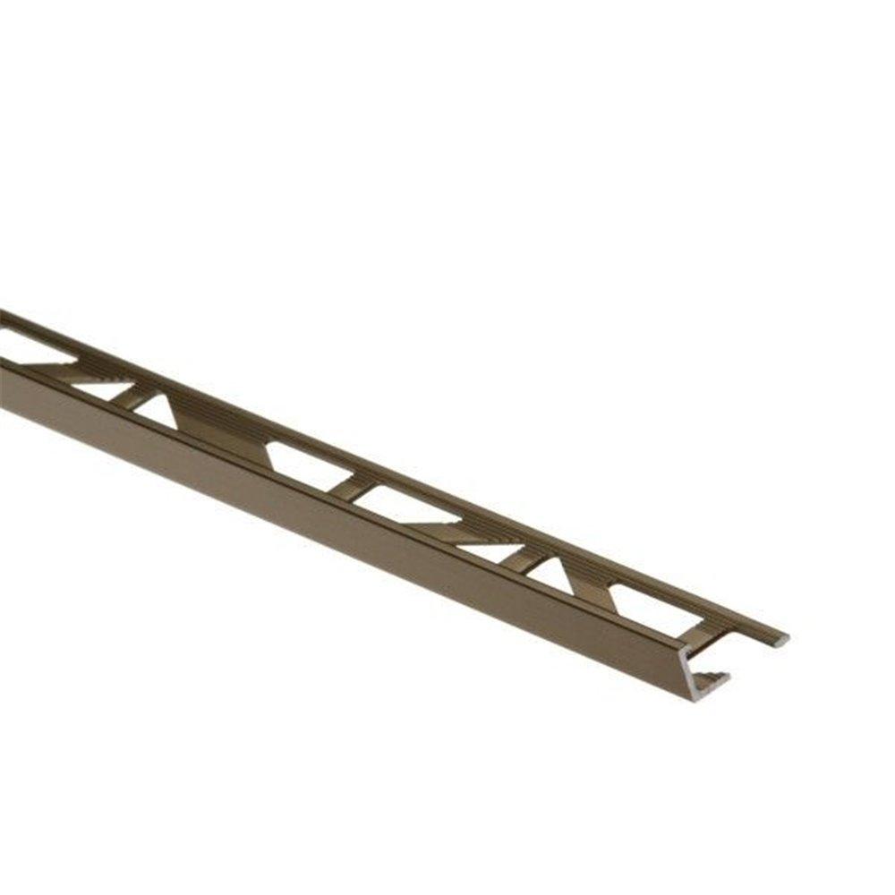 10 mm profil prosty L anodowany