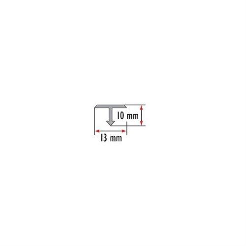 Teownik inox 13mm, 18 mm, 26 mm