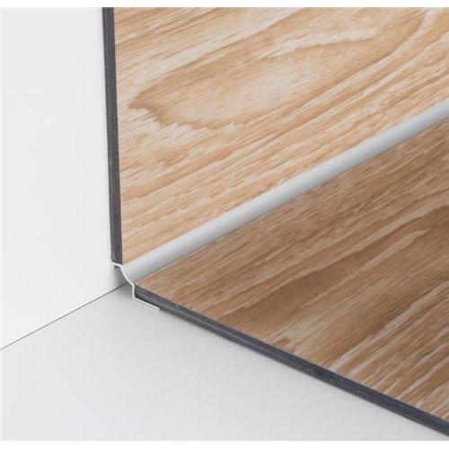 PROROUND M profile wewnętrzne aluminiowe}