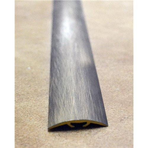 Listwa progowa mosiądz antyczny lakierowany 300 cm
