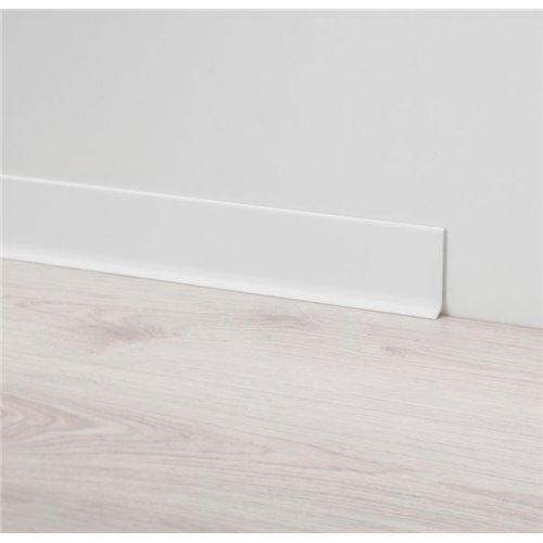 Metal Line 90 Trend Color Stone - cokół aluminiowy}