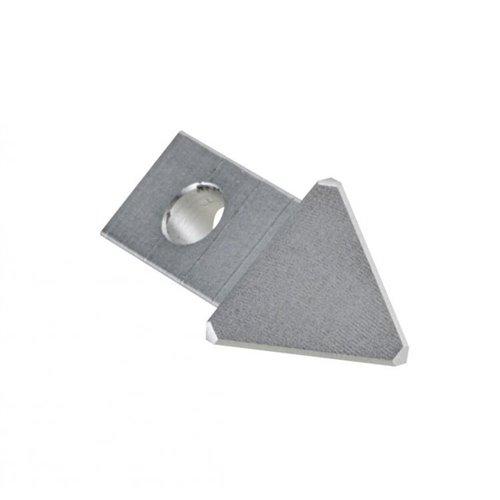 Narożnik zewnętrzny PROANGLE F aluminium}