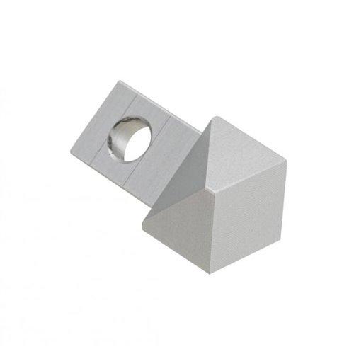 Narożnik wewnętrzny PROANGLE F aluminium}