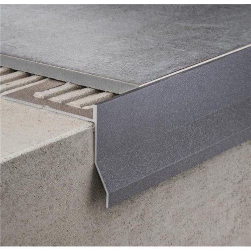 PROTEC CPCV 55mm - Profil balkonowy i tarasowy aluminium lakierowane}