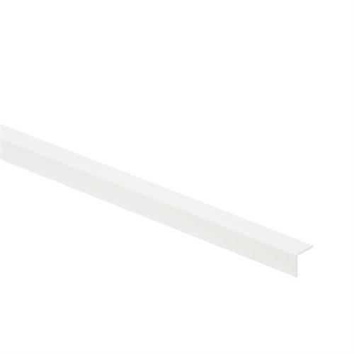 Kątownik plastikowy (PCV) równoramienny}