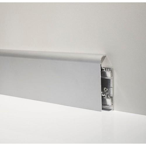 Metal Line 97/7 - Cokół aluminiowy}