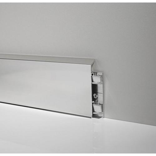 Metal Line 95 - Cokół aluminiowy 400 cm}