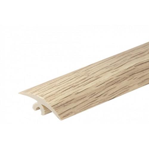 Elastyczny profil podłogowy Flex Line Dąb Alcanta PVC}