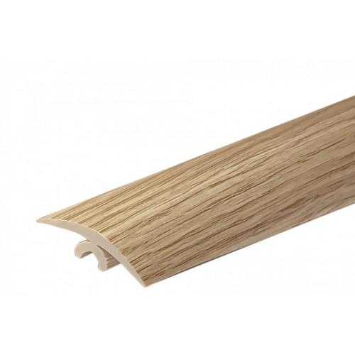Elastyczny profil podłogowy Flex Line Dąb Riverside PVC}