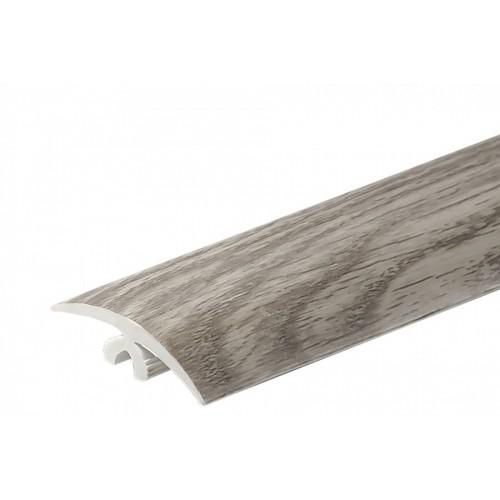 Elastyczny profil podłogowy Flex Line Dąb Sardynia PVC}