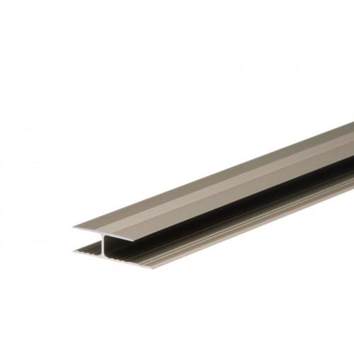 Profil połączeniowy do paneli Szampan 8,55 mm}