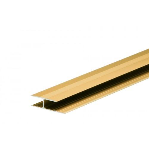 Profil połączeniowy do paneli Złoty 8,55 mm}