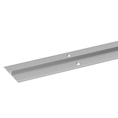 Profil do paneli LVT dylatacyjny Srebrny 3 mm}