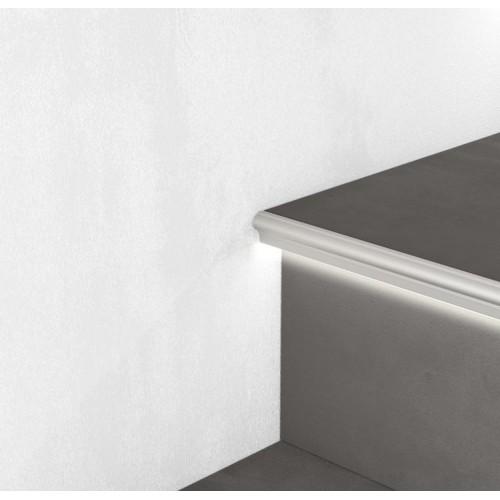 Prostep SGA - Profile z aluminium}
