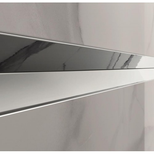 Profile miedziane chromowane AVK/2 Cerfix Prolis V XL Design}