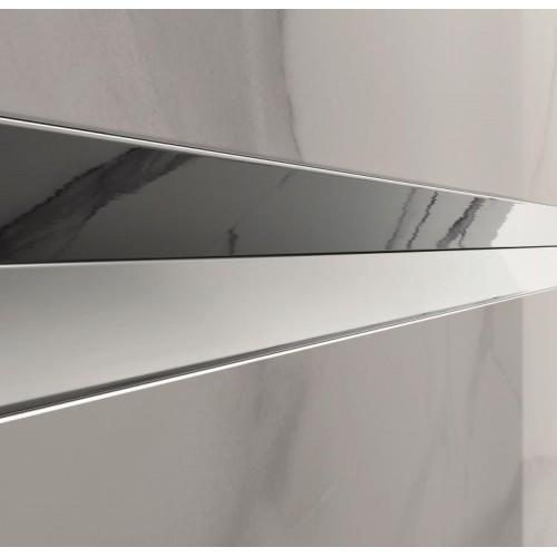 Profile miedziane chromowane AVK/1 Cerfix Prolist V XL Design}