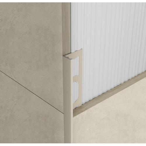 Cerfix Proangle Trend Color Stone - profile aluminiowe}