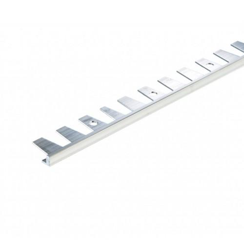 Proangle Flex - Profil aluminium naturalne}