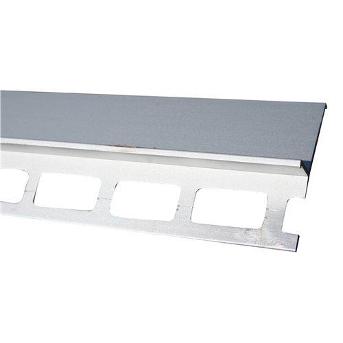 Aluminium okapnik balkonowy 250 cm