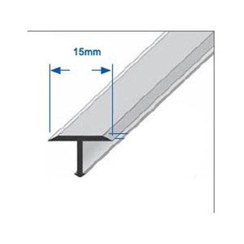 13mm Teownik chromowany