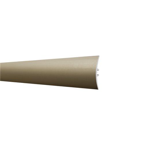 Cokół aluminiowy 40mm Q63