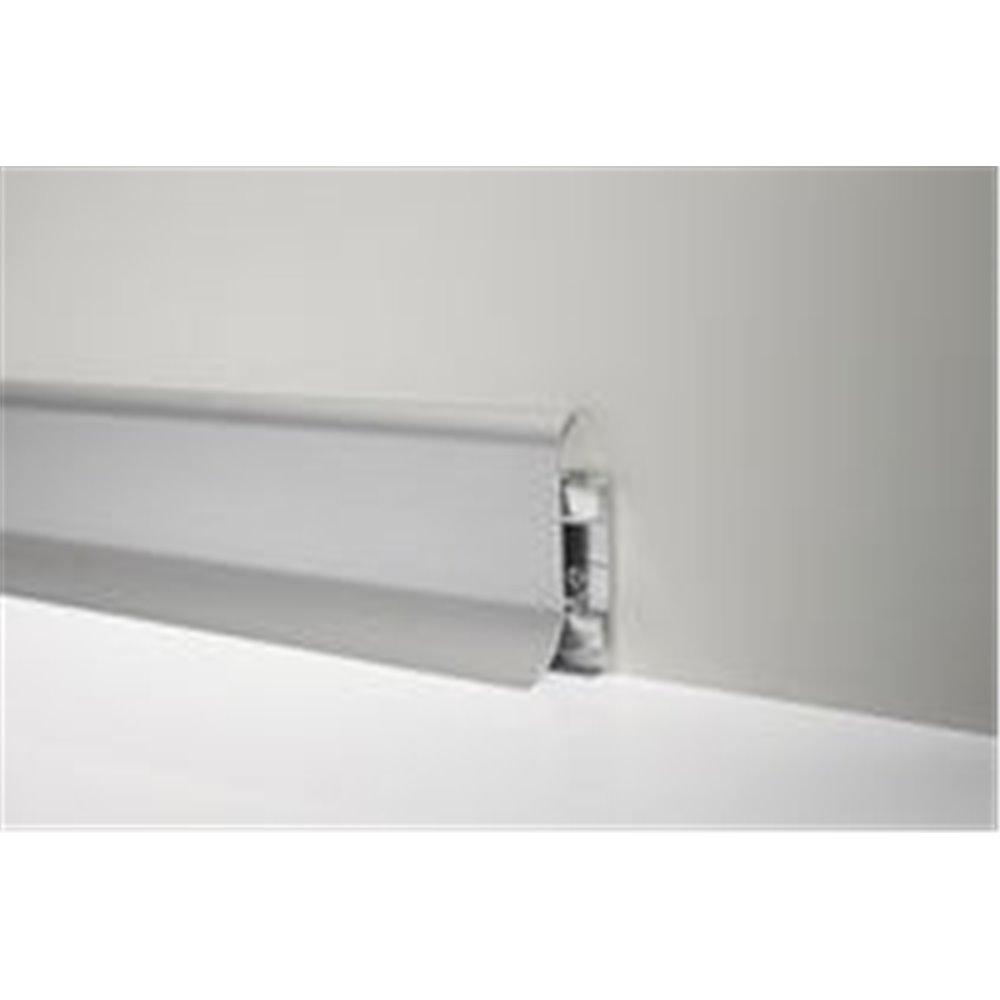 Metal Line 98/7 200cm Listwa cokołowa
