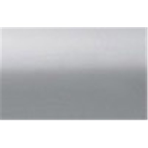 40x3 Płaskownik srebrny