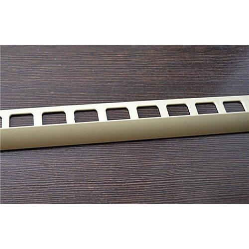 Profil narożny aluminium lakierowane 10mm}