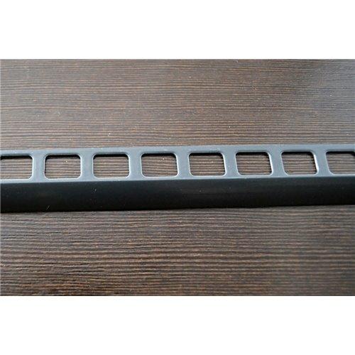 Profil narożny aluminium lakierowane 10mm