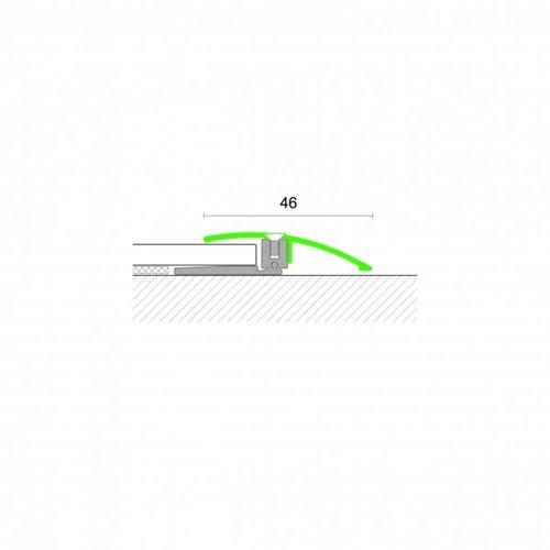 Profil łączący ALFIX FIX/L46