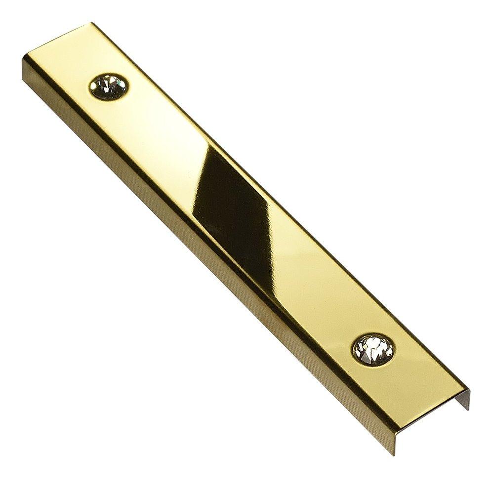PD Gold Swarovski stalowy Profil dekoracyjny