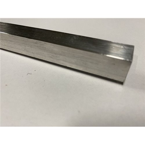 Profil DPA aluminium naturalne
