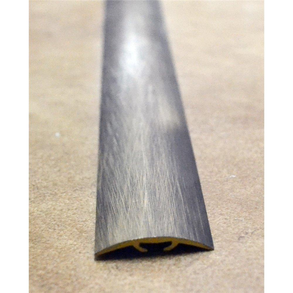 Listwa progowa mosiądz antyczny lakierowany 30mm, 40mm