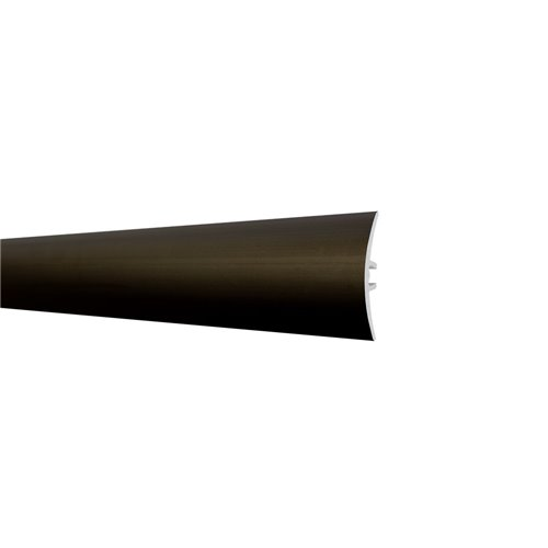 A08 Listwa łączeniowa płaska 35 mm nawiercana