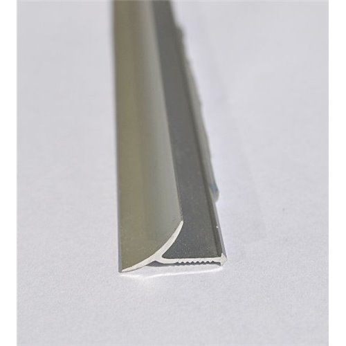 Listwa wewnętrzna aluminium